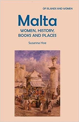 malta-women-history-books-and-places-english-edition