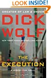 The Execution: A Jeremy Fisk Novel (Jeremy Fisk Novels)