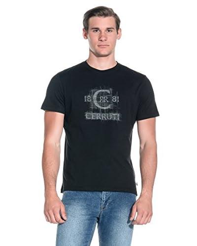 Cerruti 1881 T-Shirt Manica Corta [Azzurro Artico]