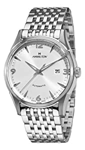 Hamilton-H38715181-Timeless-Class-Silver
