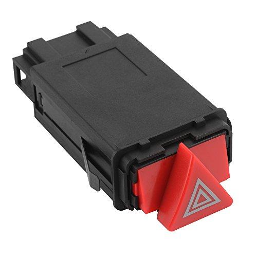 xcsourcer-peligro-de-emergencia-flasher-luz-conmutador-reemplazo-para-09415509h-audi-a4-s4-b5-1995-2