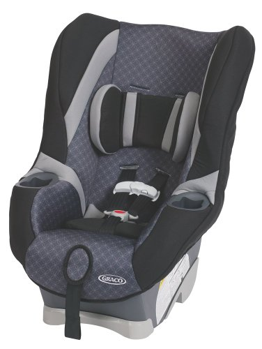 Graco My Ride 65 LX Convertible Car Seat, Coda image