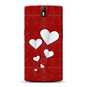 Mobile Back Cover For Oneplus 1/ One Plus 1 / One Plus One (Printed Designer Case)