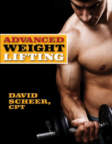 Advanced Weight Lifting