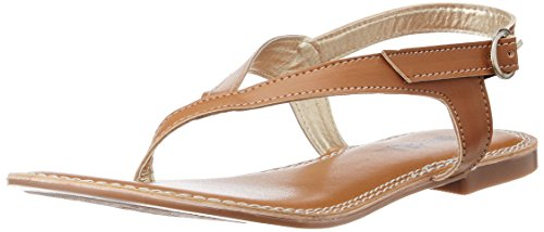 Nell Women's Beige Fashion Sandals - 6 UK/India (39 EU)(RK2016-45 BEIGE)  available at amazon for Rs.249