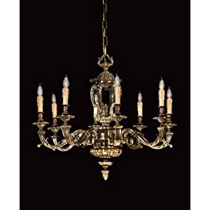 Antique Lighting: genuine antique lighting chandeliers, antique