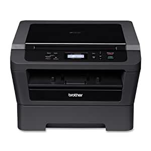 Old Version: Brother Wireless Monochrome 3 in 1 Laser Printer with Scanner & Copier, Dark Grey (HL2280DW) (Discontinued by Manufacturer)