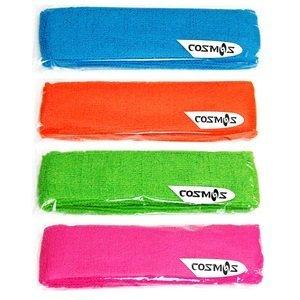 COSMOS ® 4 PCS Different Color Cotton