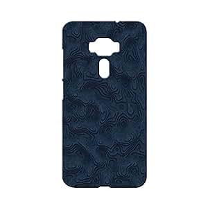 G-STAR Designer Printed Back case cover for Asus Zenfone 3 (ZE552KL) 5.5 Inch - G2940