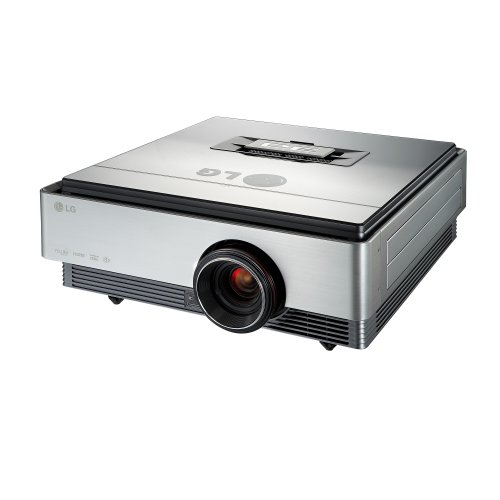 CF3D 2500 Lumens 1920 x 1080 7000:1 SXRD Projector