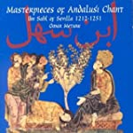 Masterpieces Of Andalusi Chant