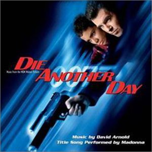 Madonna - Die Another Day - Zortam Music