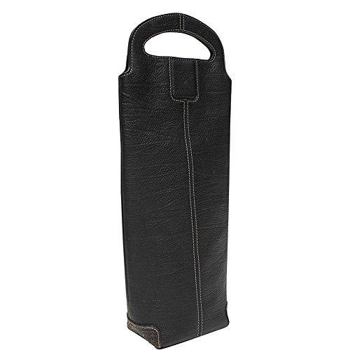 boconi-hendrix-single-bottle-wine-carrier-oldwood-black-with-plaid-by-boconi