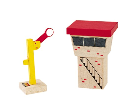 Buy BRIO Signal House and Semaphore