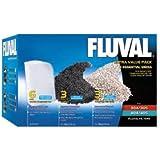 Fluval Filter Extra Value Media Pack 305