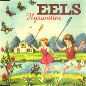 Original album cover of Flyswatter Pt.2 by Eels