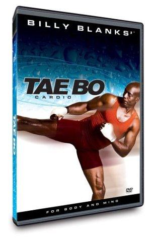 Billy Blanks' Tae-Bo Cardio