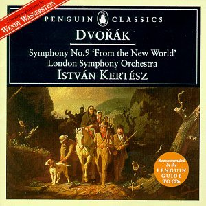 Dvorak: Symphony No. 9 From the New World (Dvorak Symphonies Kertesz compare prices)