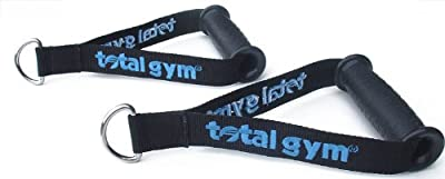 Total Gym Nylon Strap Handles