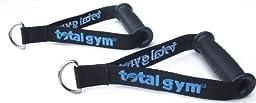 Total Gym Nylon Strap Handles
