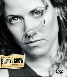 Sheryl Crow - Globe Sessions (DVD Audio) - Zortam Music