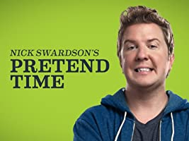 Nick Swardson's Pretend Time Season 2