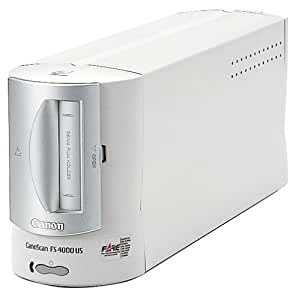 Canon FS4000US Film Scanner
