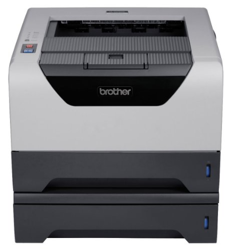 Brother HL-5370DWT Laser Printer  Wireless Networking,