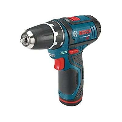 Bosch PS31-2A 2 Speed Drill-Driver with 2 Batteries,