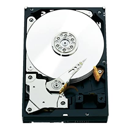 WD Digital RE WD2000FYYZ 2TB Internal Hard Disk