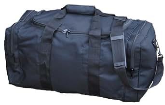 DuffelGear 25 Inch Duffel Bag - Black