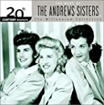 The Best of the Andrews Sisters: 20th...