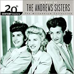 20th Century Masters: The Best of the Andrews Sisters