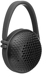AmazonBasics Nano Bluetooth Speaker - Black