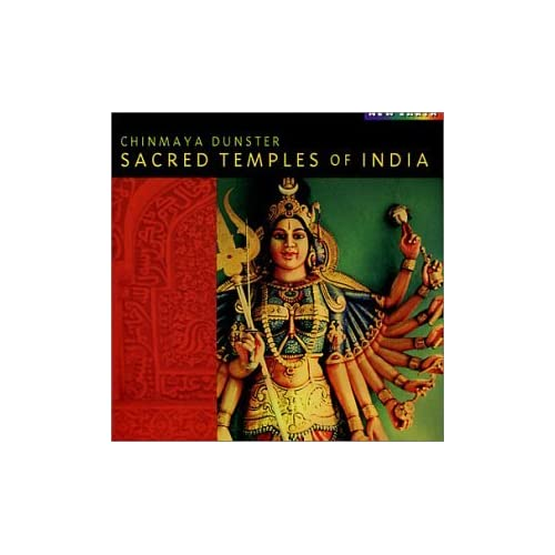 Chinmaya Dunster   Sacred Temples of India (2002) preview 0