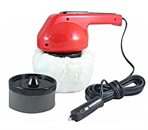 car polisher machine