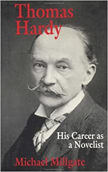 the life and career of thomas hardy Born on june 2, 1840, thomas hardy grew up in a after five years and began his writing career hardy's initial work moments in hardy's life.