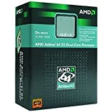 AMD Athlon-64 X2 Dual-Core 4200+ Processor Socket 939 ( ADA4200BVBOX )