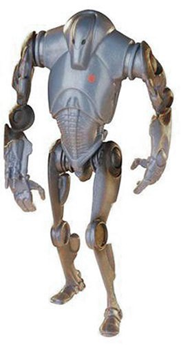 Star Wars E3 BF25 SUPER BATTLE DROID