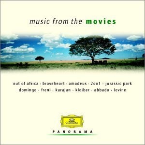 Chicago - Panorama: Music from the Movies - Zortam Music