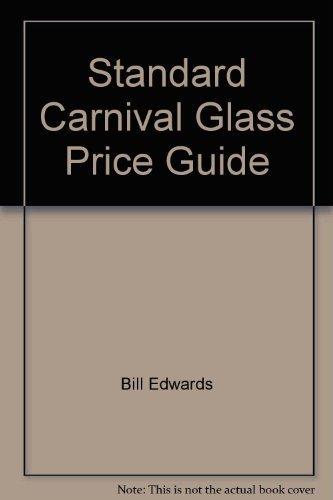 Standard Carnival Glass Price Guide Old Antique Carnival Glass