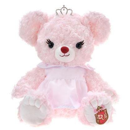 unibearsity-rose-rose-plush-disney-store-s-new-from-japan-f-s