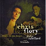 echange, troc Chris Flory - Blues in My Heart