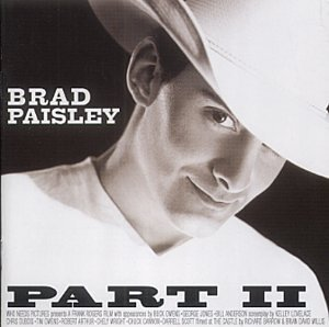 Brad Paisley - Part II [UK-Import] - Zortam Music