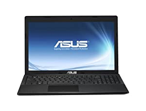 ASUS X55U-EH11 15.6-Inch Laptop (OLD VERSION)
