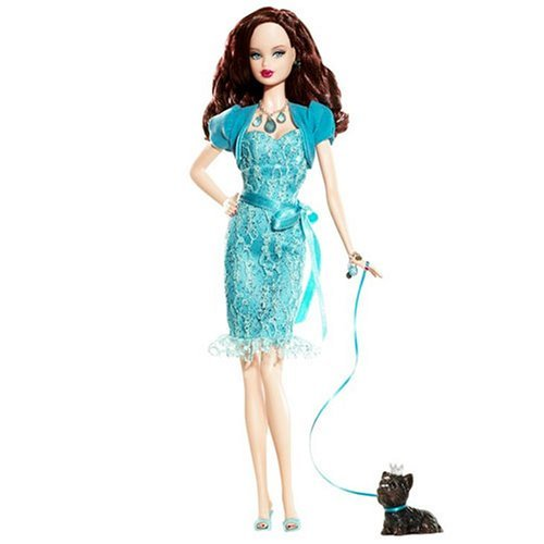 Review for December Birthstone Barbie