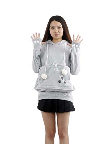 Top 5 Best hoodie kangaroo pouch for sale 2016