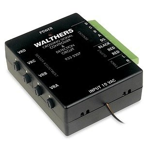 Buy Walthers – Crossing Signal Controller HO (DC layouts only)