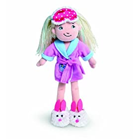 Manhattan Toy Snuggleriffic Set for Groovy Girls