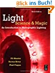 Light - Science and Magic. An Introdu...
